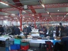 collection, génération, bourse, internationale, centr, expo, week, end, que, quoi, faire, sortir, sortie, collectionneur, amateur, 2013, mouscron, exposant,